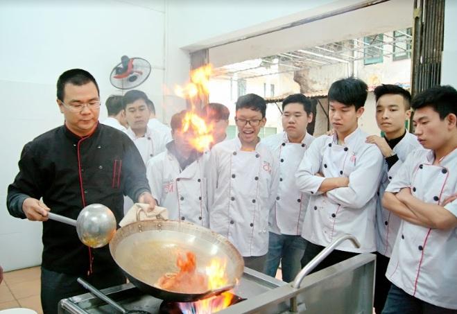trung cấp nấu ăn_giaoducnghe.edu.vn