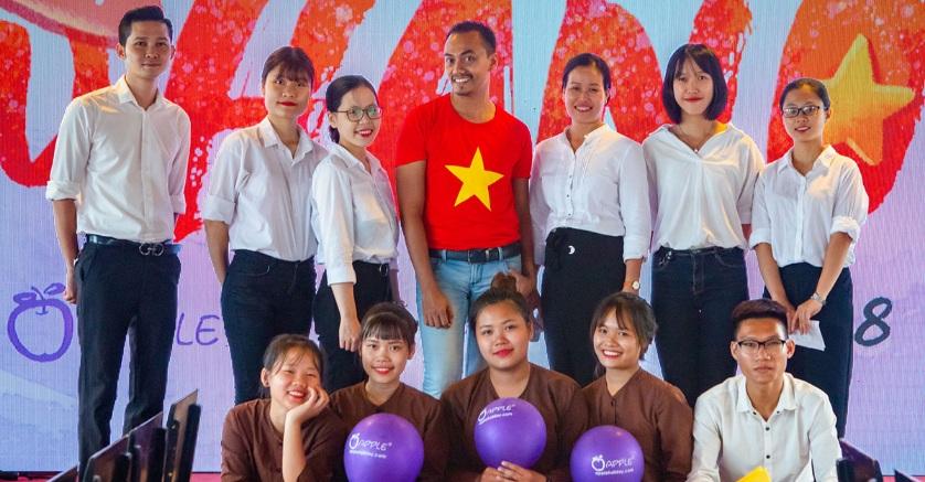 Công ty CP Ánh sáng Sông Hồng tuyển dụng Kế Toán Tổng Hợp