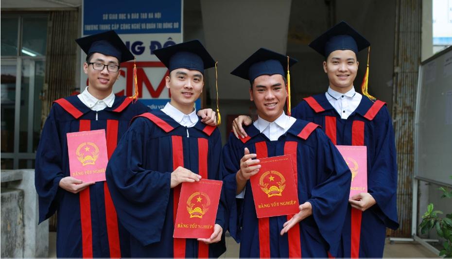 tuyển sinh lớp trung cấp cho đối tượng thcs_giaoducnghe