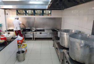 bếp trường tiểu học_giaoducnghe