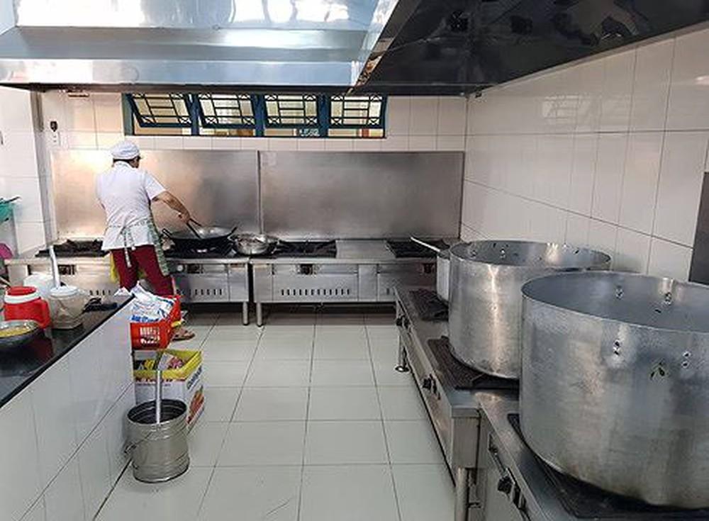 Trường tiểu học Jean Piaget tuyển dụng bếp chính