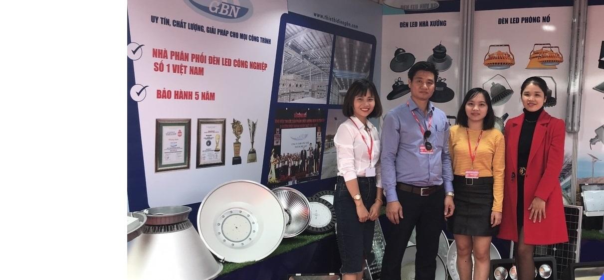 Công ty TNHH công nghệ thiết bị điện GBN tuyển dụng kế toán tổng hợp