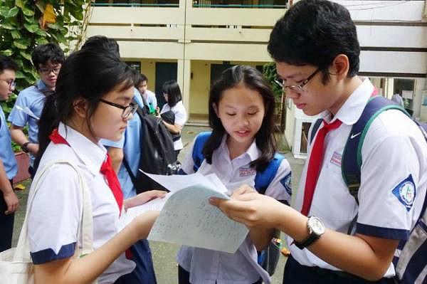 học lớp 9 có thể thi thẳng lên cao đẳng giáo dục nghề