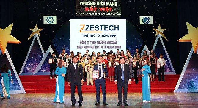 cong-ty-zestech tuyển dụng giáo dục nghề