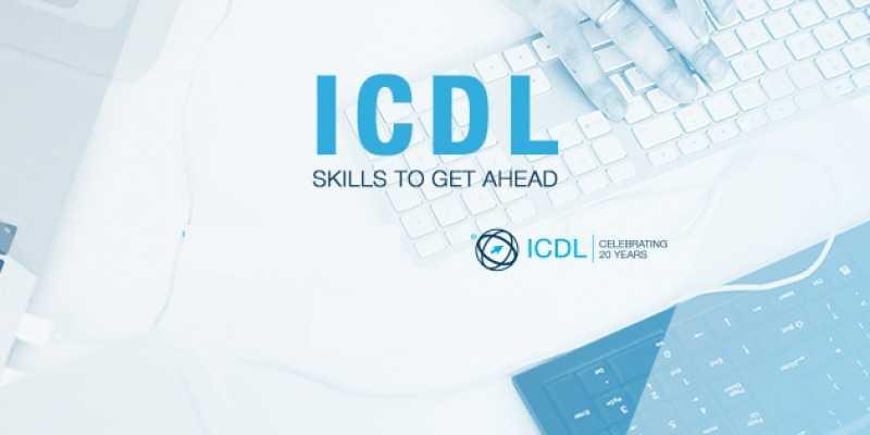 Hợp tác đào tạo giữa ICDL Việt Nam và IT4work – Trung cấp Công nghệ và Quản trị Đông Đô