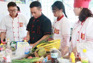 Học lẩu nướng mở quán Hà nội giáo dục nghề