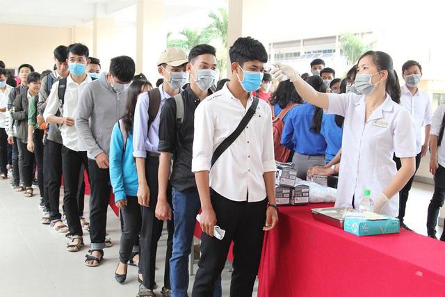 Đã có 30 tỉnh/thành cho học sinh, sinh viên nghỉ tiếp đến 16/2 để phòng virus corona