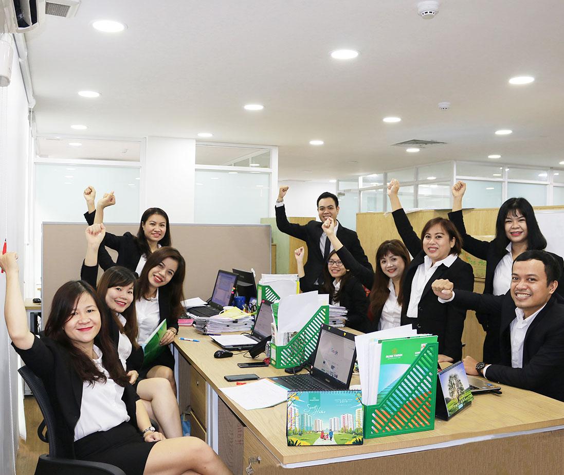 Công Ty Cổ Phần Thương Mại, Sản Xuất Và Xuất Nhập Khẩu Hưng Thịnh tuyển dụng Kế toán bán hàng