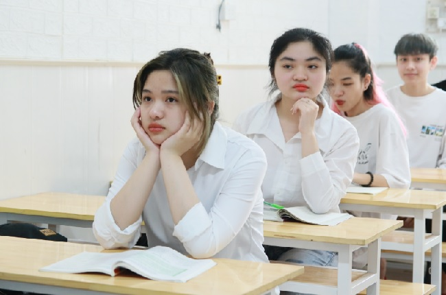 học trung cấp nghề có bằng cấp 3 giáo dục nghề