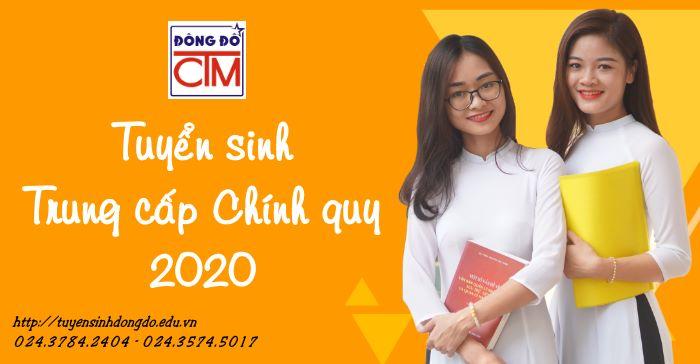 tuyển sinh trung cấp 2020_giaoducnghe