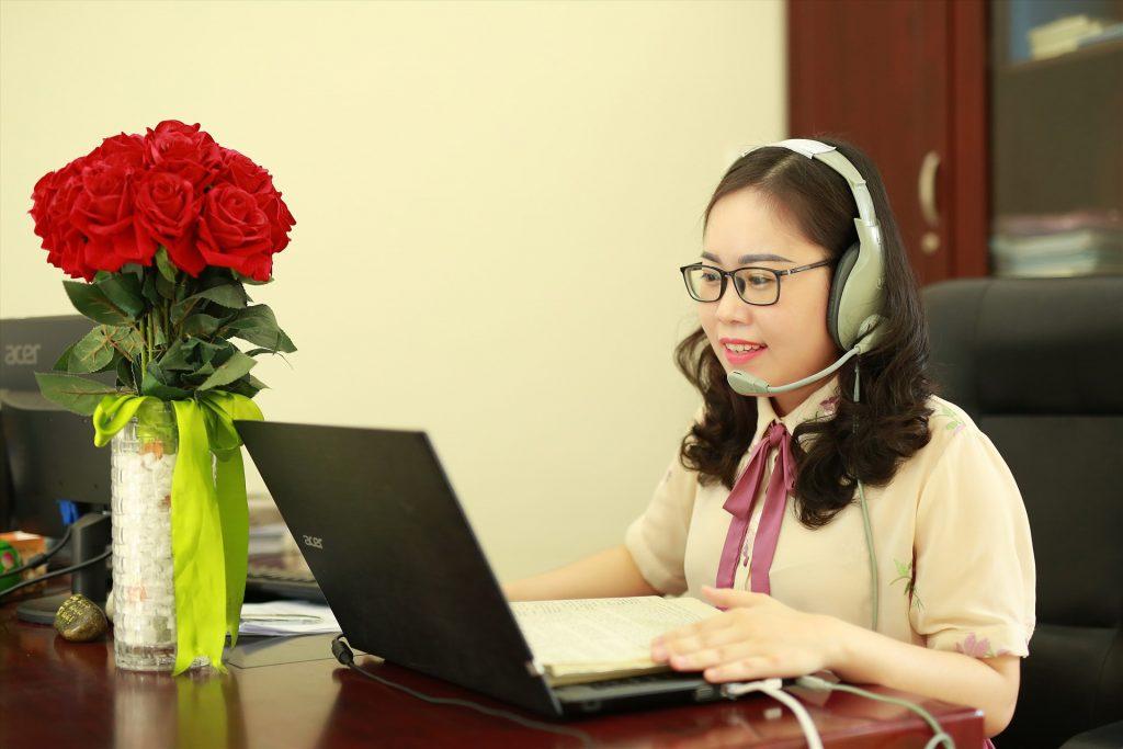 Hoc Online giáo dục nghề