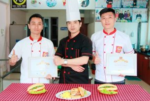 khóa học nhân bánh mì giáo dục nghề