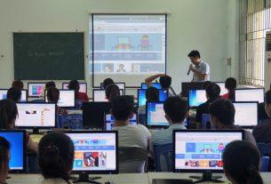 các ngành công nghệ thông tin giáo dục nghề