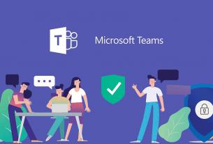 microsoft-teams_giáo dục nghề