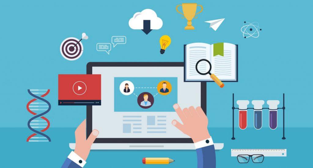 5 Phầm mềm dạy học trực tuyến miễn phí tốt nhất 2020