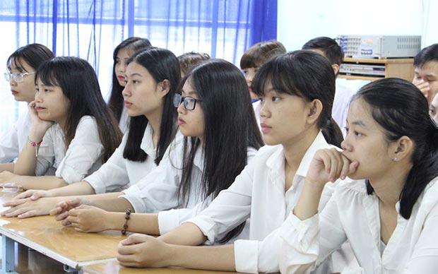 Chương trình 9+ Hướng đi mới cho học sinh tốt nghiệp THCS