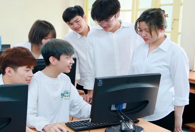chương trình 9+ giáo dục nghề