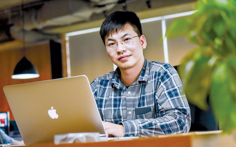 Founder Got It Trần Việt Hùng – Ở Silicon Valley, có thời gian lúc nào cũng để 1.000 USD trong balo sẵn sàng về nước!