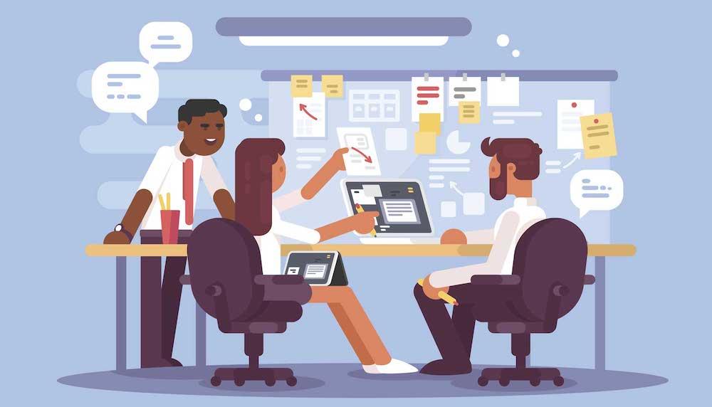 Làm việc trong ngành CNTT cần những kỹ năng gì?