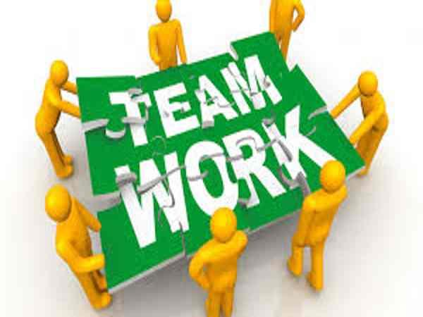 kỹ năng làm việc nhóm giáo dục nghề