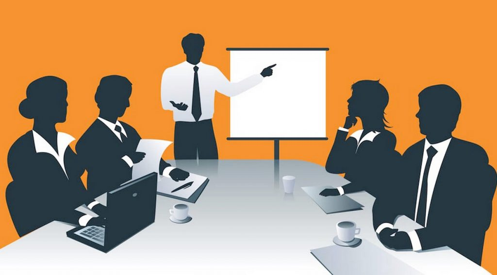 kỹ năng thuyết trình giáo dục nghề