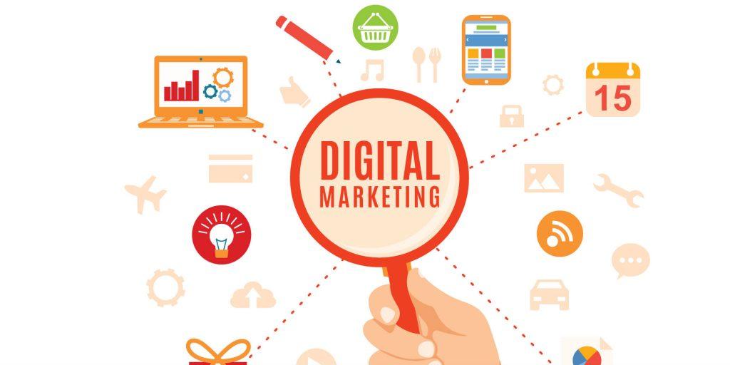 đầu công việc digital marketing cần làm_giáo dục nghề