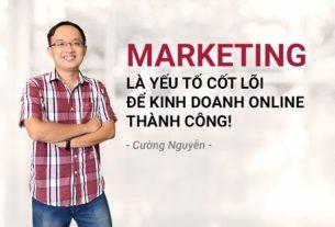 Chuyên gia digital marketing Nguyễn Cường_giáo dục nghề