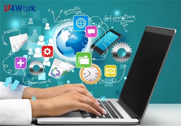 Cơ hội việc làm của ngành Digital Marketing trong thời 4.0