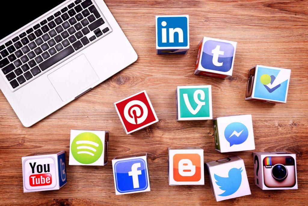 Social Media_giáo dục nghề