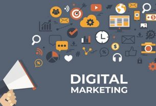 digital marketing là gì_giáo dục nghề