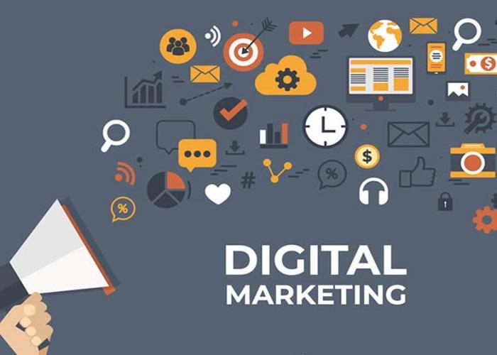 Học trái ngành có làm việc được trong ngành Digital marketing không?