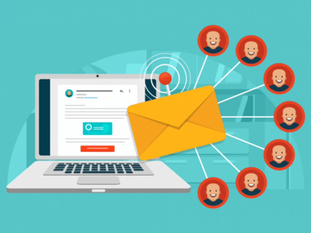 email marketing_giáo dục nghề