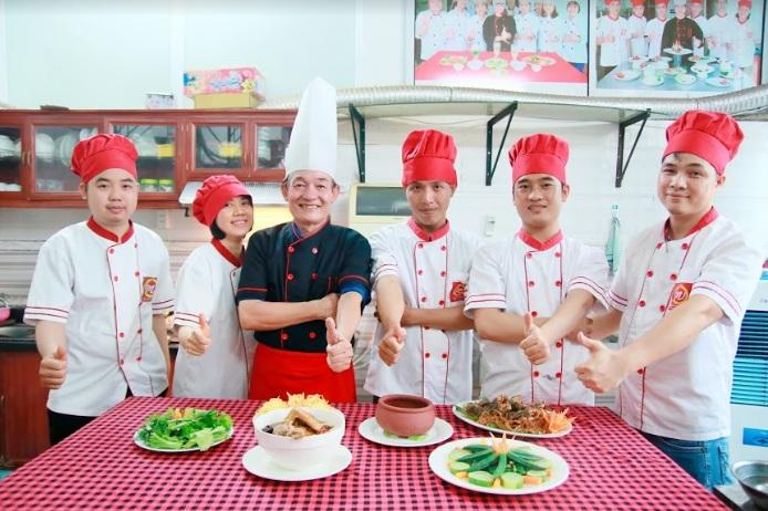 lớp nấu ăn gia đình tại Hà Nội_giáo dục nghề