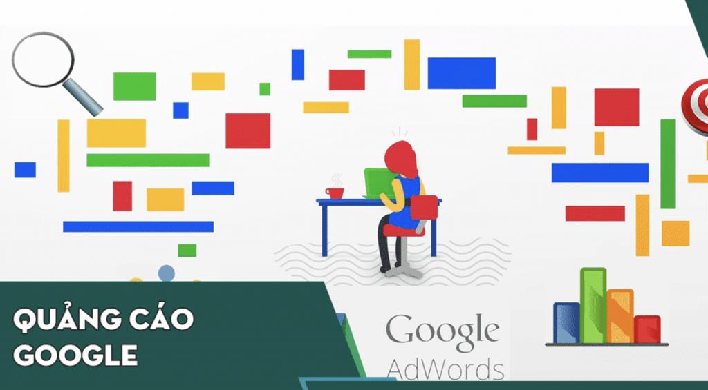 quảng cáo google_giáo dục nghề