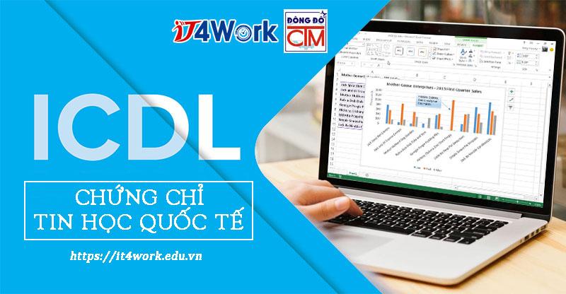 Trung tâm IT4work_giáo dục nghề