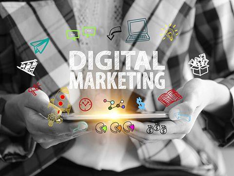Xu hướng phát triển trong ngành Digital Marketing năm 2020