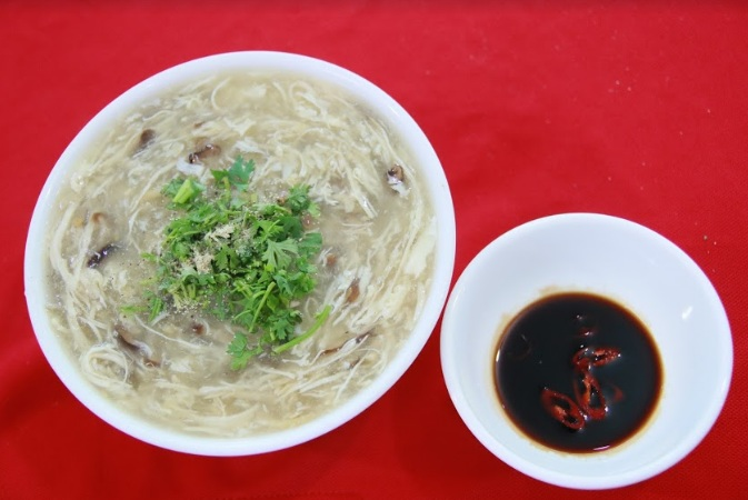 Món súp lớp đầu bếp Việt_giaoducnghe