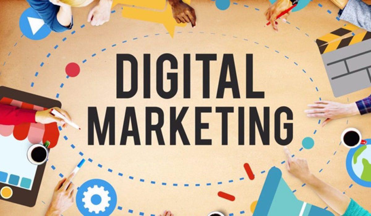 Digital marketing – xu hướng nghề lên ngôi trong thời đại số