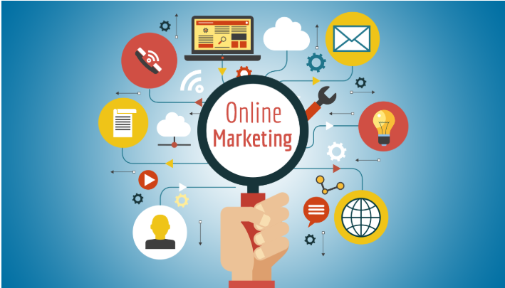 digital marketing_giáo dục nghề