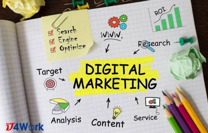 IT4Work_trung tâm đào tạo digital marketing uy tín_giáo dục nghề