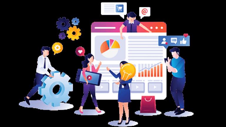 digital tạo ra công bằng cho các doanh nghiệp_giáo dục nghề