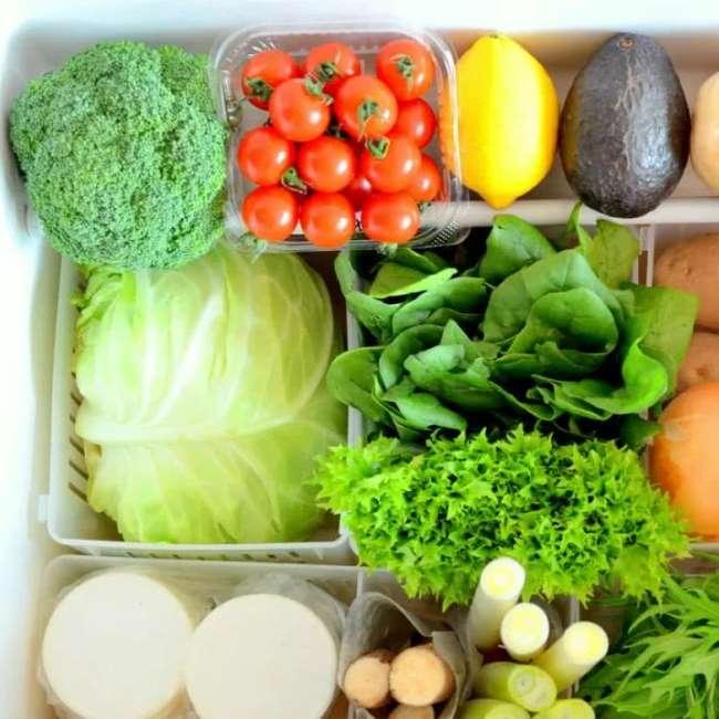 5 loại đồ ăn và cách bảo quản thực phầm ngày Tết ảnh 3 Giáo dục nghề