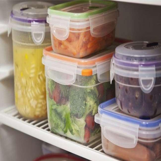 5 loại đồ ăn và cách bảo quản thực phầm ngày Tết ảnh 4 Giáo dục nghề
