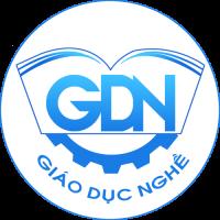 logo Giáo Dục Nghề mới chân trang