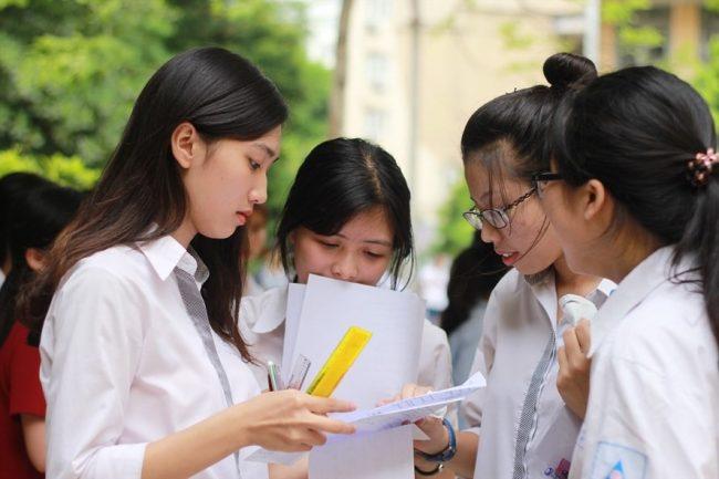 Chính thức có phương án thi tốt nghiệp THPT 2021