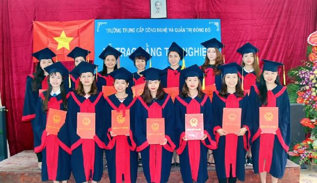 Khóa học cấp tốc trung cấp 8 tháng có bằng giáo dục nghề