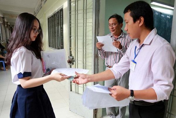 Thêm 2 phương án mới cho học sinh thi lớp 10 tại Hà Nội lựa chọn