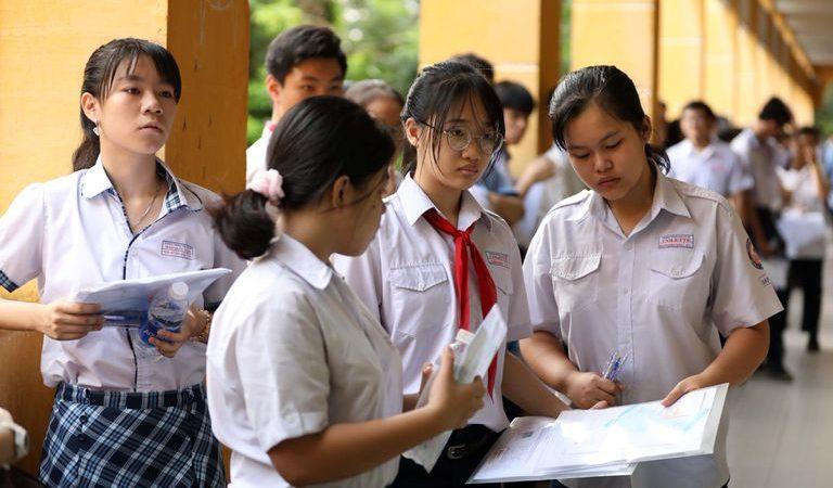Thêm 2 phương án mới cho học sinh thi vào lớp 10 tại Hà Nội lựa chọn giáo dục nghề