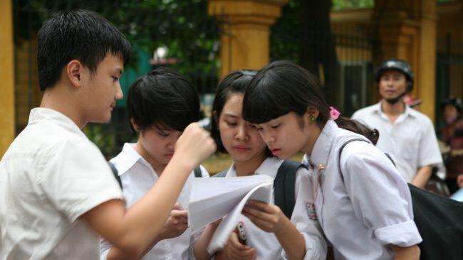 Những lưu ý khi tuyển sinh vào lớp 10 ở Hà Nội năm học 2021 – 2022