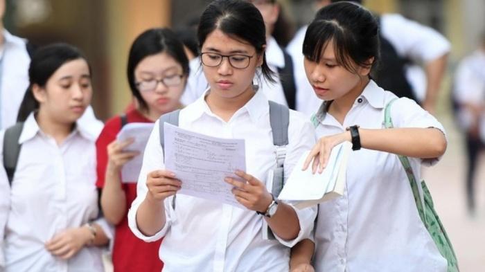 Lịch thi tốt nghiệp THPT Quốc Gia 2021 Giáo dục nghề